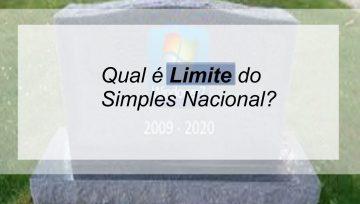 Qual é Limite do Simples Nacional?